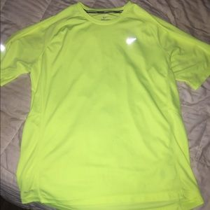 Nike Dri-Fit Short Sleeve Shirt